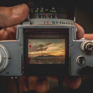 מצלמות שטח