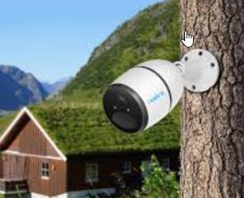 מצלמת שטח סלולארית