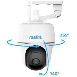 מצלמת שטח Reolink WIFI