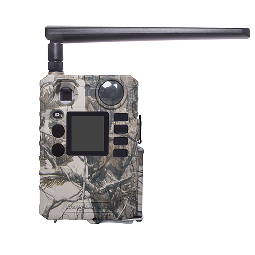 מצלמת שביל סלולרית עם סים Boly